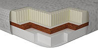 Roll Comfort Latex Kokos Oxigen