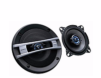 Автомобильная акустика Pioneer TS-GTF1626, автоколонки пионер 16 см