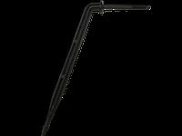 Стойка прикорневая для капельниц MBTECH 70° с лабиринтом