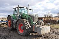 Аренда трактора Fendt 936. 360 л.с.