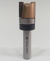 Прямая кромочная фреза Easy Tool 1021 D16 H15 d8