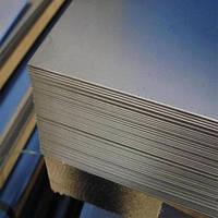 Лист стальной 4 мм горячекатаный