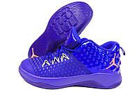 Кроссовки мужские Nike Air Jordan Extra Fly синие
