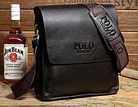 Стильная мужская сумка Поло