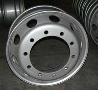 Диски новые грузовые: R22.5 xj 8.25 ET157 DIA 281 PCD(10x335)