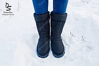 Женские сапоги Аляска  ( Код : 713-3)