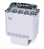 Электрокаменка Sawo Nordex NR-60 NSB, фото 1
