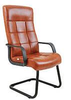 Кресло Вирджиния Пластик CF черный Richman