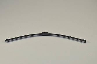 Щётка стеклоочистителя бескаркасная, сторона водителя на Renault Dokker 2012-> Renault (Оригинал) 288954625R