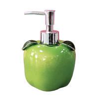 Диспенсер для жидкого мыла Зеленое яблоко 180-672