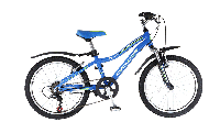 """Велосипед  для подростка CYCLONE VIVA 20"""""""