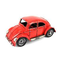 Модель автомобиля Volkswagen Zuk красный 1811A