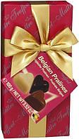 "Шоколад Maitre Truffout, Belgian Pralines ""Heart"", 100"
