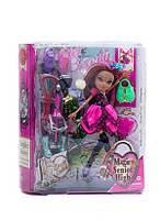 Кукла Ever after high Эвер Афтер Хай с аксессуарами 28 см