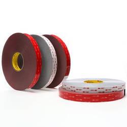 3M™Двухсторонние клейкие ленты VHB™