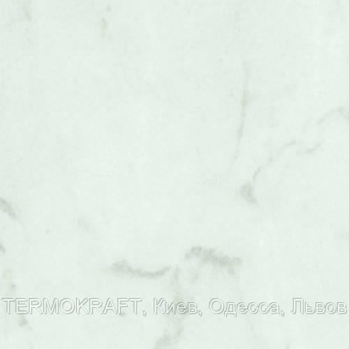 Подоконник Werzalit, серия Exclusiv, белый мрамор 070 6000х200