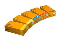 Перчатки латексные неопудренные Dermagel ® PF XS (5-6)