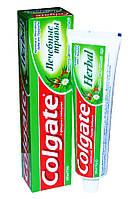Зубная паста Colgate хербал 100мл