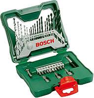 Набор инструментов Bosch 2607019325 X-Line-33 (2607019325)