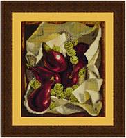 Набор для вышивания нитками Натюрморт VN-002