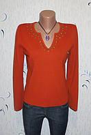 Модный Свитер с Украшением от Bonita Размер: 44-S,M