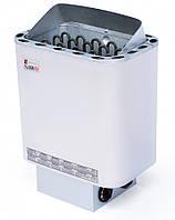 Электрокаменка Sawo Nordex NR-45 NBB (с пультом управления), фото 1