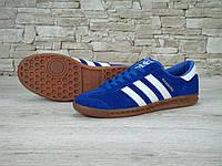 Кроссовки Adidas Hamburg Blue
