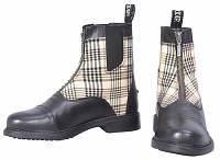 Ботинки BAKER для конного спорта  женские