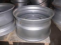 Диски новые грузовые: R22.5 xj 11.75 ET0 DIA 281 PCD(10x335)