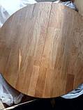 Стол Октавия (дуб), фото 2