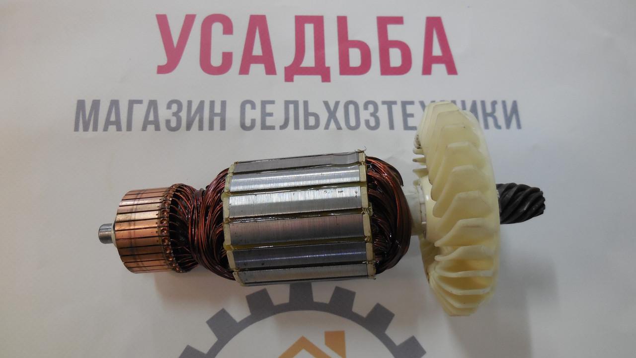 Ротор для электропилы Vitals,Sadko, Foresta, Днипро, Кентавр, Forte, Бригадир