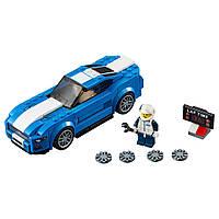 Конструктор Lego Speed Champions 75871 Форд Мустанг GT