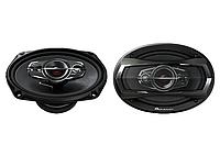 Автомобильная акустикa Pioneer TS-A6995, динамики колонки в автомобиль