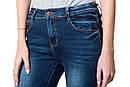 MIMI DAVE 010 женские джинсы (27-32/6ед.) Весна 2017, фото 2