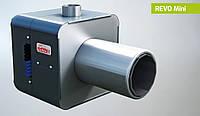 Пеллетная горелка Pellas Revo Mini 26 kWt, фото 1