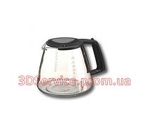 Колба к кофеварке Braun KFK12FL 67050722 (63113795)