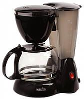 Кофеварка со стеклянной колбой Magio МG344/550Вт ТМ
