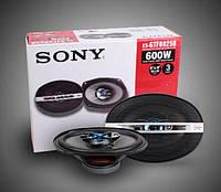 Автомобильные динамики Sony XS-GTF6925B, динамики колонки в автомобиль