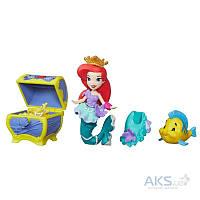 """Игрушка Hasbro Маленькое королевство """"Принцесса Ариель с аксессуарами"""" (B5334)"""
