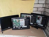 Моноблоки  Acer eMashines 4 шт.на запчасти