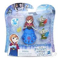 """Игрушка Hasbro Frozen Холодное сердце """"Анна и Тролли"""" (B5185)"""