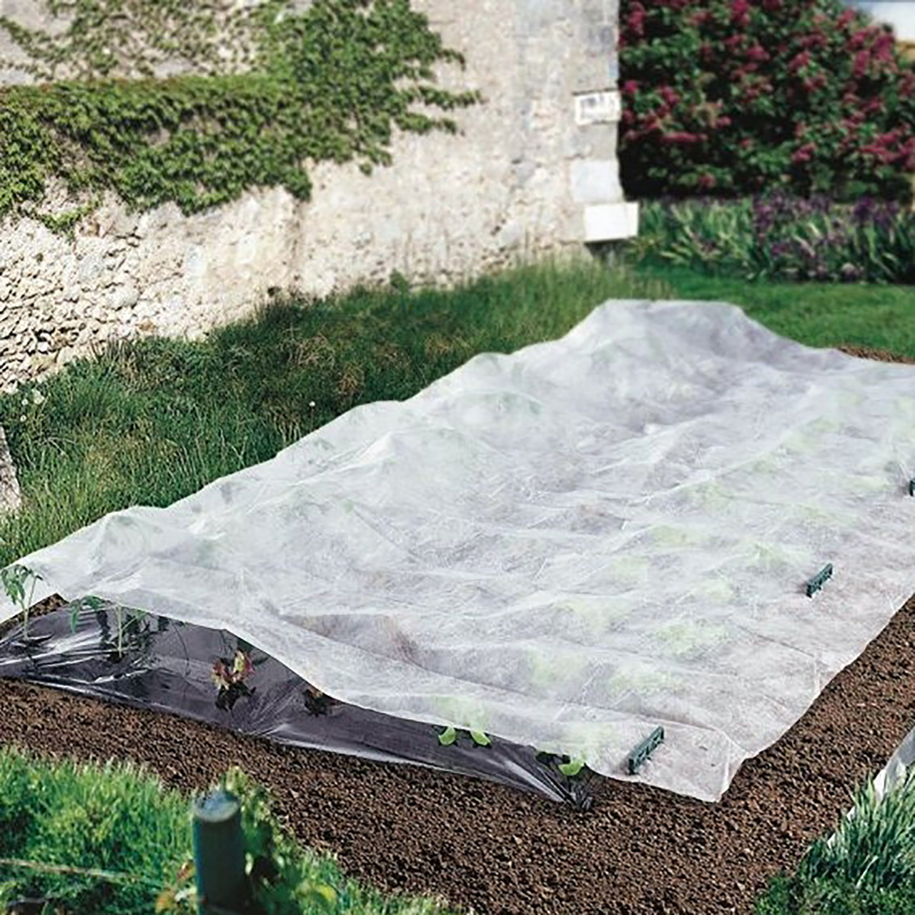 Агроволокно Premium-agro 23г/м2 - 4,2х100м