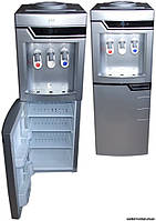 Кулер для воды Ecotronic G5-LFPM Silver