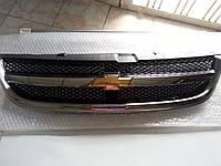 Решетка радиатора CHEVROLET LACETTI 95015354