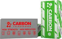 Экструдированный пенополистерол Carbon ЕСО 1180х580х(20,30,40,50,100)мм