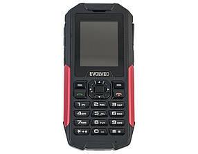 Телефон экстримальный Evolveo X3 (SGM SGP-X3)