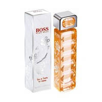 Hugo Boss Boss Orange Celebration of Happiness Туалетная вода 75 ml
