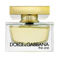 Dolce & Gabbana The One Парфюмированная вода 75 ml
