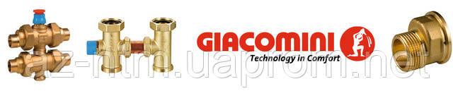 """Зональный трехходовой вентильный клапан Giacomini R292Y004 3/4"""""""