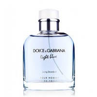 Dolce & Gabbana Light Blue Living Stromboli Pour Homme 125 ml